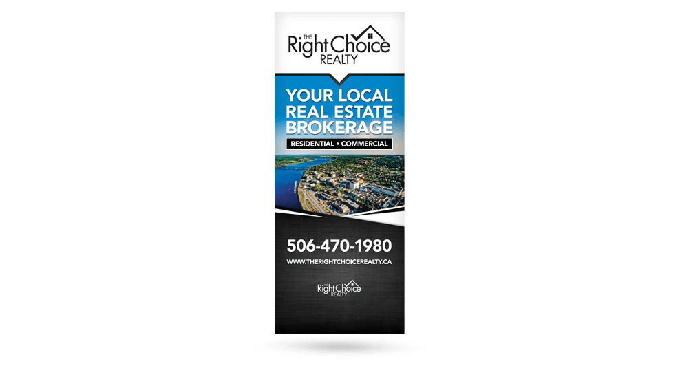 Right Choice Realty - Banner