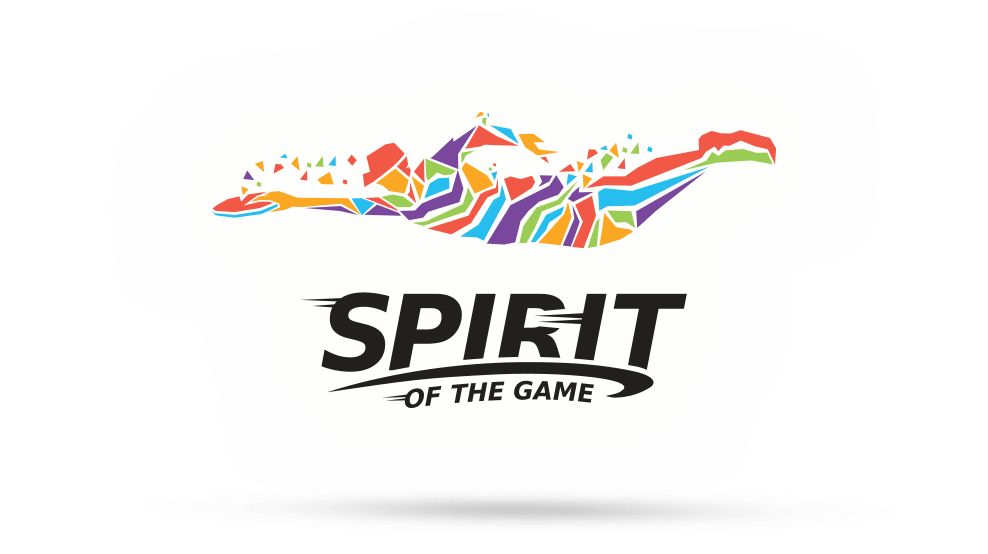 Spirit Of The Game - Logo
