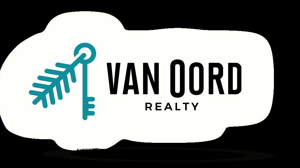 Van Oord Realty - Logo