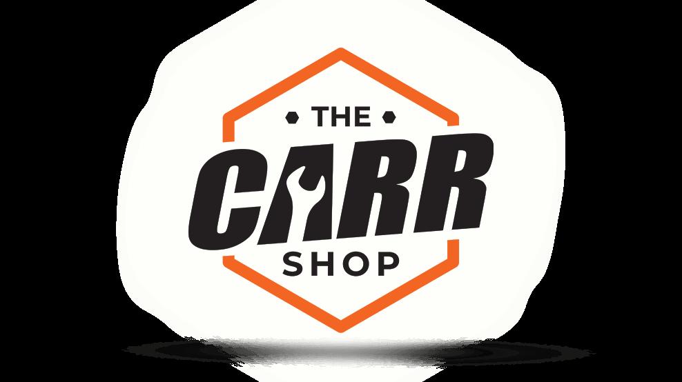 TheCarrShop-Logo