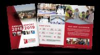 Fredericton ChamberofCommerceAnnualReport2018