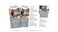 SilverLiningHomeDécor-Brochures