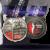 Fredericton2020Marathon-Medals