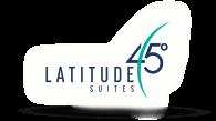 Latitude45Suites-Logo