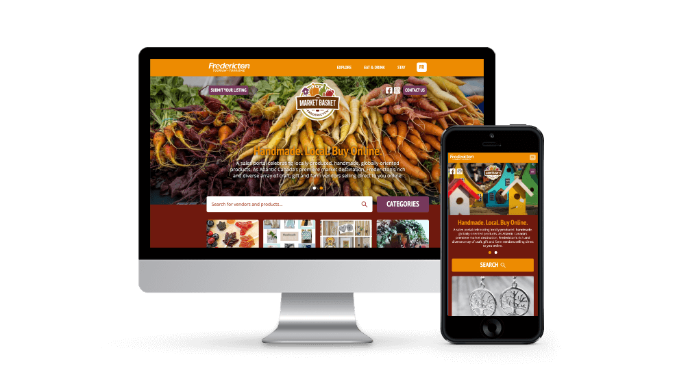 TheMarketBasket-Website
