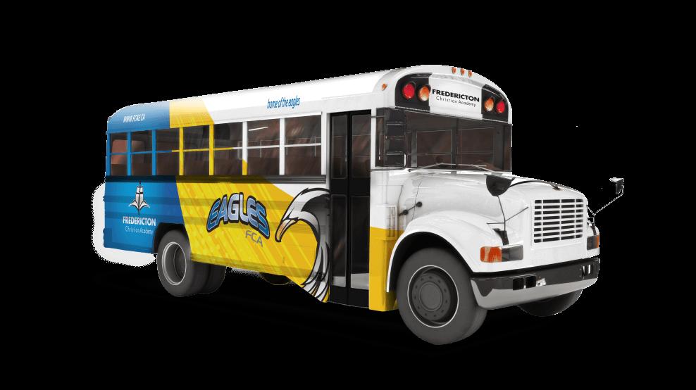 FCA-BusWrap